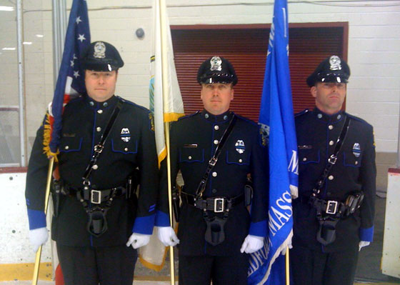 MPD Honor Guard