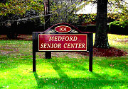 Medford Senior Center