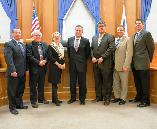 Medford City Council