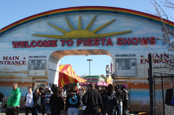 Fiesta Shows Medford