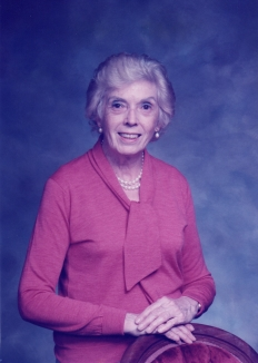 Helen Johns Carroll