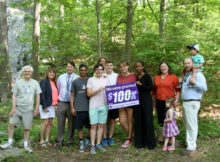 Friends of the Middlesex Fells receives grant