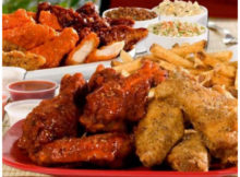 Wingstop cover